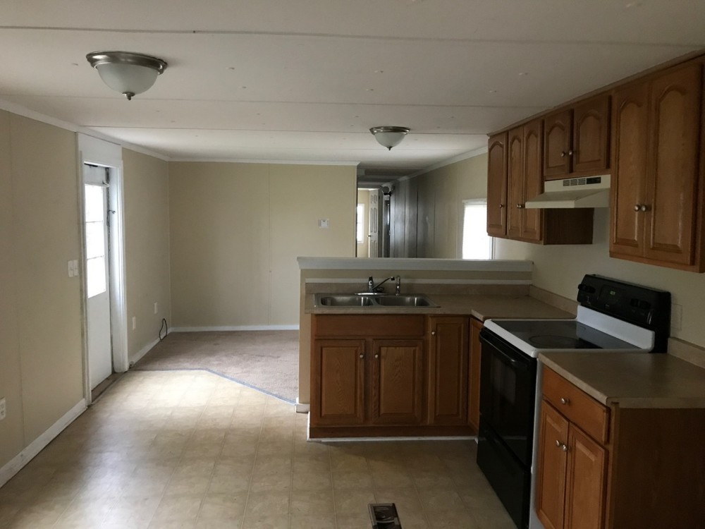 2 Bedroom. Move In Ready!