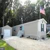 Mobile Home for Sale: Ranch/Rambler, Manufactured - OCEAN CITY, MD, Ocean City, MD