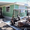Mobile Home for Sale: Fully Furnished Home w/ Golf Cart! Lot 243, Apache Junction, AZ