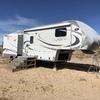 RV for Sale: 2011 GREYSTONE 29MK