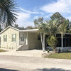 Mobile Home for Sale: BEAUTIFUL! Calling All Snowbirds.. How Fast Can You Move in?, Homosassa, FL