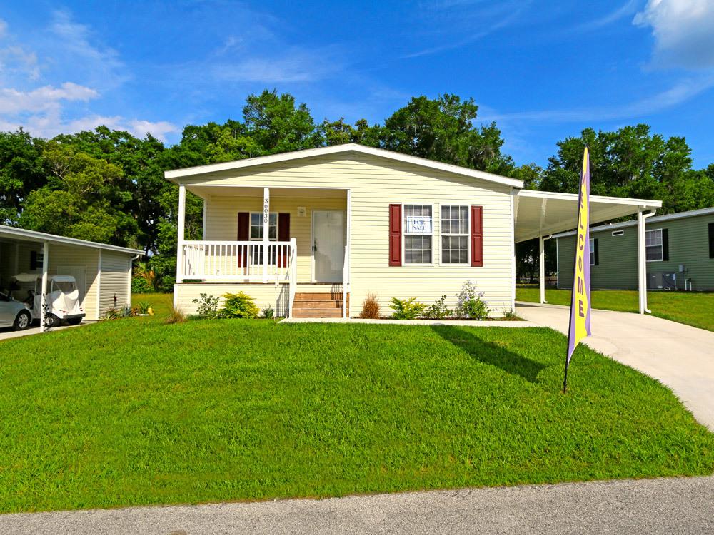Mobile Home Parks In Eustis Florida