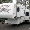 RV for Sale: 2008 Everest 295T