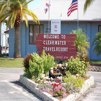 Mobile Home Park In Safety Harbor Fl Amber Glades