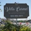 Mobile Home Park: Villa Carmel  -  Directory, Phoeniz, AZ