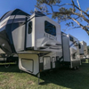 RV for Sale: 2018 ALPINE 3700FL