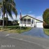 Mobile Home for Sale: Manufactured Home w/Real Prop - The Villages, FL, Lady Lake, FL