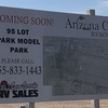 Mobile Home Park for Sale: Arizona City RV Park 55+ & Golf Course, Arizona City, AZ