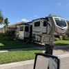 RV for Sale: 2019 MONTANA 3761FL