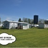 Mobile Home Park: Port Byron MHC , Port Byron, NY