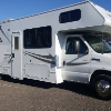RV for Sale: 2008 Majestic 28A