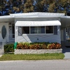 Mobile Home for Sale: Updated 2/1 In A Pet OK 55+ Community, Clearwater, FL