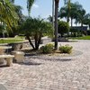 RV Lot for Rent: 3305 & 3293 Fish Hawk Dr, Bay Lake motorcoach resort, Polk City, FL