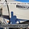 RV for Sale: 2021 AMERILITE 19RD