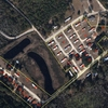 Mobile Home Park for Sale: Dawsey Mobile Home Park, Cordova, SC
