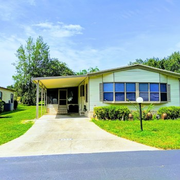 Mobile Homes for Sale - Listed by Kristin Piatt, Saddle Oak Club on