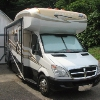 RV for Sale: 2010 Precept 24SDS