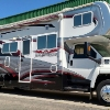 RV for Sale: 2009 Road Warrior