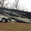 RV for Sale: 2009 PHAETON 42QRH