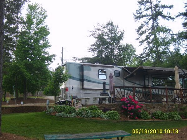 LakeShore RV Resort - RV lot for sale in Fair Play, SC 522715