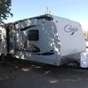 RV for Sale: 2010 COUGAR 30RKS