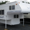RV for Sale: 2002 800 SE Slide-In
