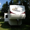 RV for Sale: 2010 Grand Junction 33.5TRL