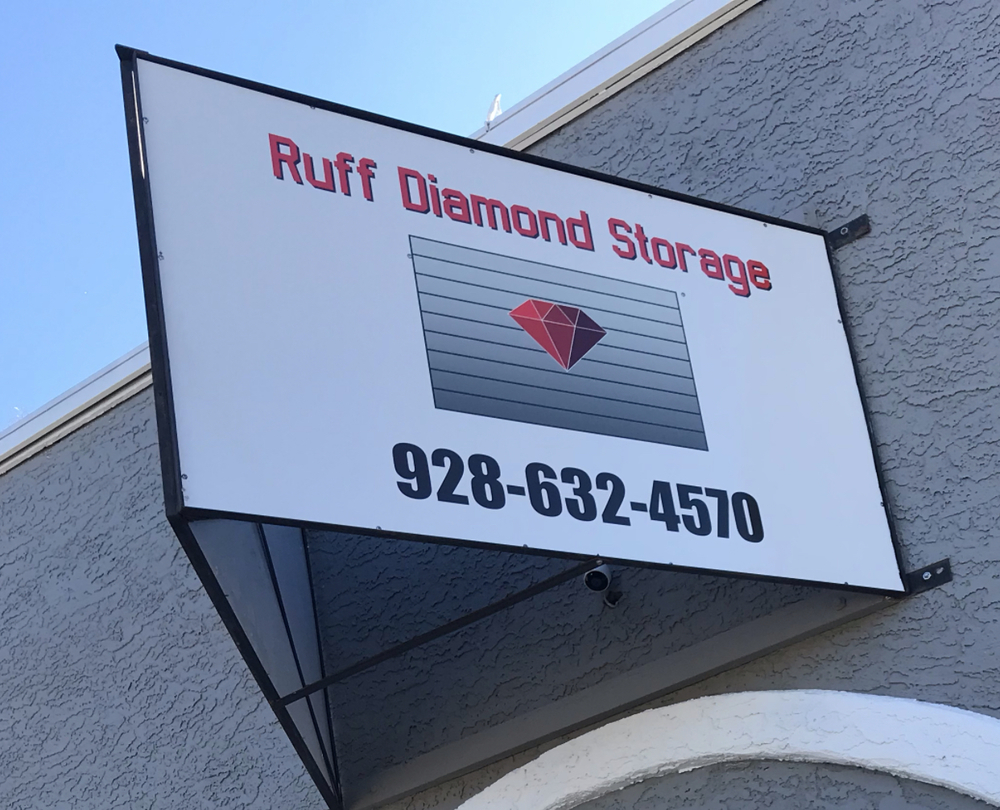 Photo of Self Storage