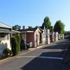 Mobile Home Park for Sale: Evergreen Mobile Home Park , Windsor, CA