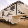 RV for Sale: 2013 RAPTOR 381LEV