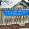 Mobile Home Lot for Rent: Fischers Place, Nyssa, OR