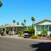 Mobile Home Park: Palm Shadows, Glendale, AZ
