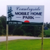 Mobile Home Park for Sale: CountrySide Mobile Home Park, Cadiz, KY