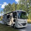 RV for Sale: 2018 HURRICANE 29M