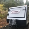 RV for Sale: 2015 COLEMAN 8