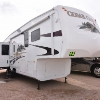 RV for Sale: 2008 CEDAR CREEK 34SATS