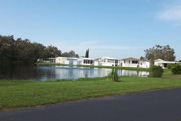 Mobile Home Park In Labelle Fl Whisper Creek Rv Resort