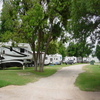 RV Park: Over Yonder RV Park - Directory, Olney, TX