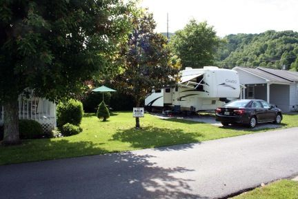 Summer Place Community Inc Rv Lots For Sale In