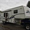 RV for Sale: 2000 Montana