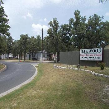 Mobile Home Park In Bryan Tx Westwood Mhp 788978