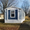 Mobile Home for Rent: NEW 3 Bed/2 Bath - Rent or Buy!, Castile, NY