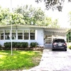 Mobile Home for Sale: Spacious Double Wide On Perimeter Lot, Brooksville, FL