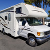 RV for Sale: 2008 CHALET 26AR