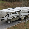 RV for Sale: 2010 Mobile Suites 38TKSB3