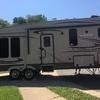 RV for Sale: 2014 SABRE 34REQS