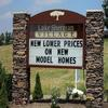 Mobile Home Park: Lake Sherman Village, Navarre, OH