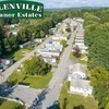 Mobile Home Park: Glenville Manor Estates , Glenville, NY