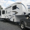 RV for Sale: 2010 outback