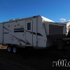 RV for Sale: 2008 Rockwood Roo 21SS